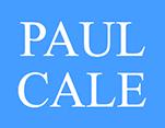 CALE PAUL